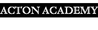 Acton Academy Waco Logo